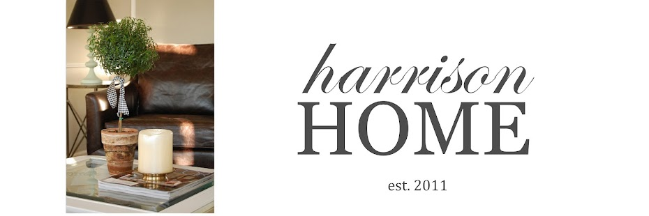 Harrison Home