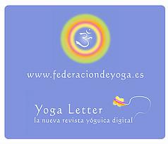 Federación española de yoga