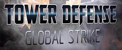 Tower Defence Global Strike Apk v1.0.4
