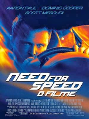 Download Need for Speed O Filme Dublado e Legendado Torrent
