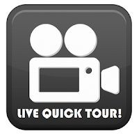 Quick Live Tour - Voice Changer Diamond 8