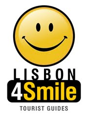 Lisbon Tourist Guides-Lisbon4Smile