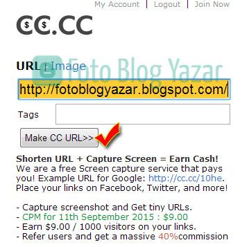 CC.CC Link Shrink