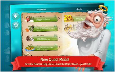 Doodle God™ HD v2.5.7 APK Gratis para android