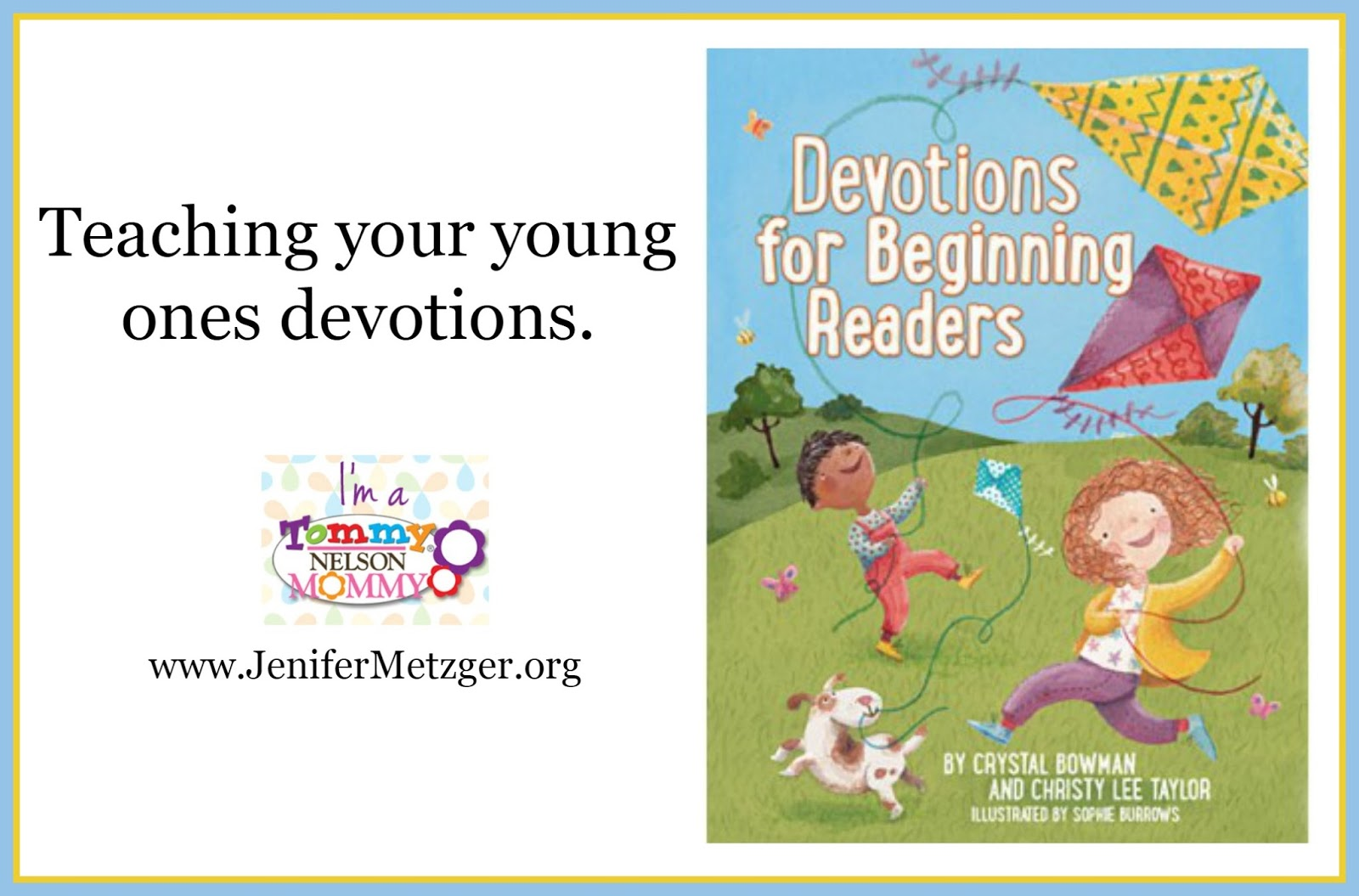 Teaching your young ones devotions. #children #parenting #Bible #devotions