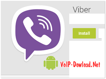 free download android mobile apps viber