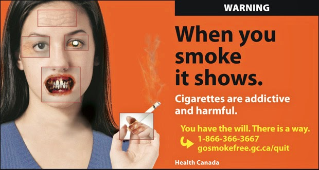CDC - Fact Sheet - Health Effects of Cigarette Smoking