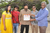 Evariki Evaru Movie Launch Photos-thumbnail-10