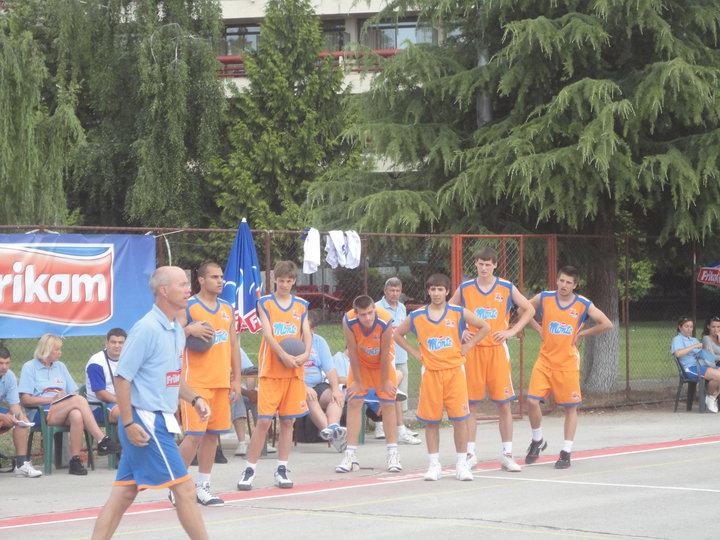 Macedonia (2010)