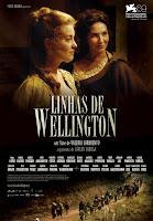Las lineas de Wellington (2012) online y gratis