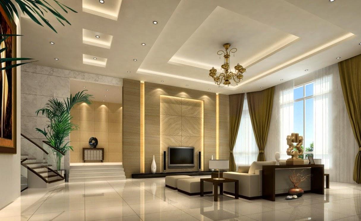 Desain Rumah Klasik Mediterania MODESAIN STUDIO