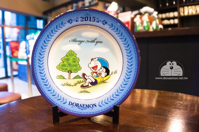 2015年哆啦a夢紀念盤