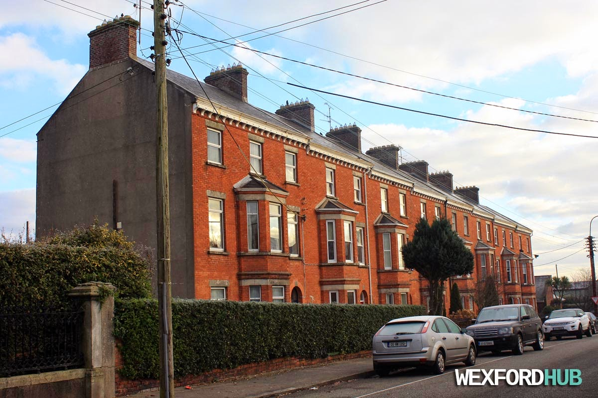 Glena Terrace, Wexford