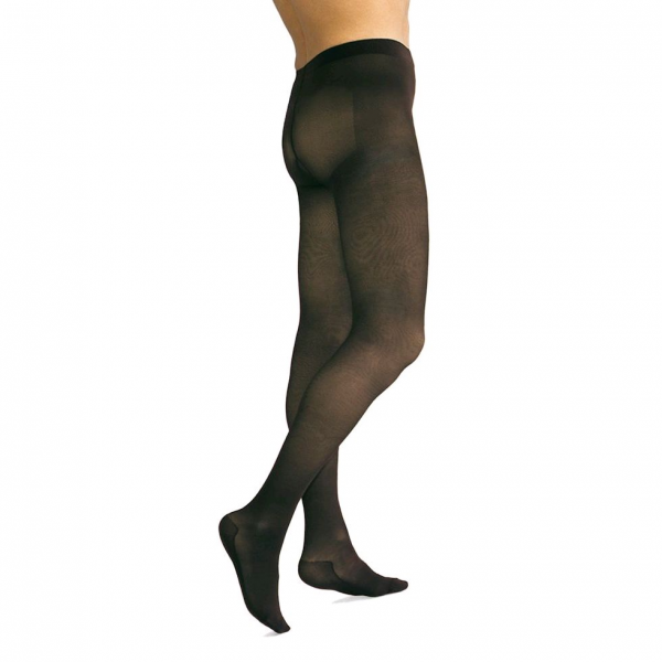 Mens health support tights pantyhose