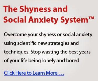 Social Shyness