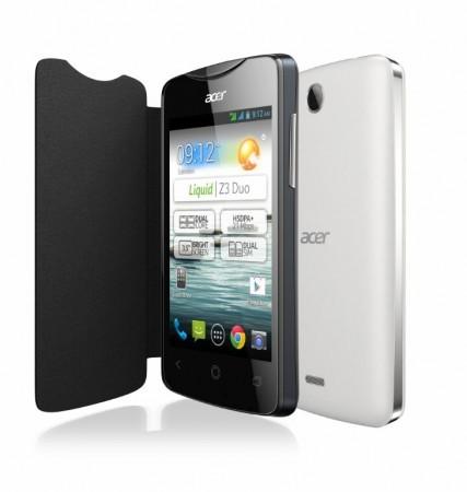 Nuovo smartphone semplice e compatto con android jelly bean 4.2.2