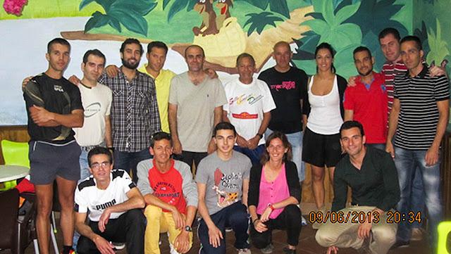 Fundación Club Atletismo Gerena