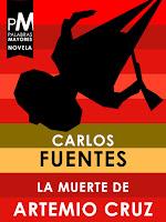 La muerte de Artemio Cruz (Carlos Fuentes, 1962)