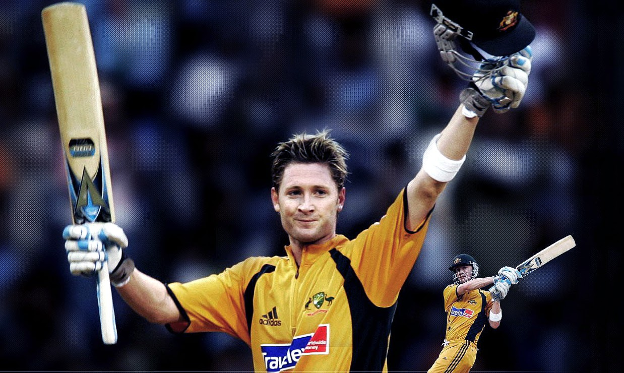 Michael Clarke cricket world cup 2015