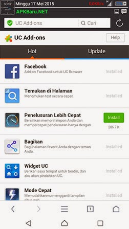 uc browser free download