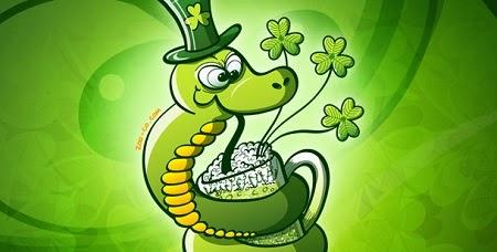 10 Maneras de Celebrar el Dia de San Patricio o St. Patrick's day