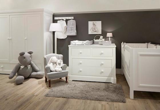 Luxury Baby Room