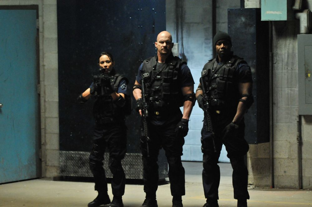 tactical force 2011