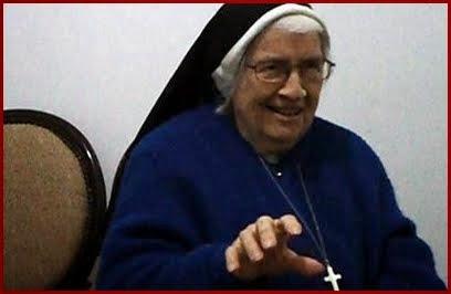 Irmã Maria Enilda