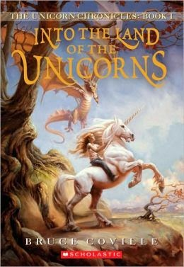 http://www.barnesandnoble.com/w/into-the-land-of-the-unicorns-bruce-coville/1100416684?ean=9780545068246