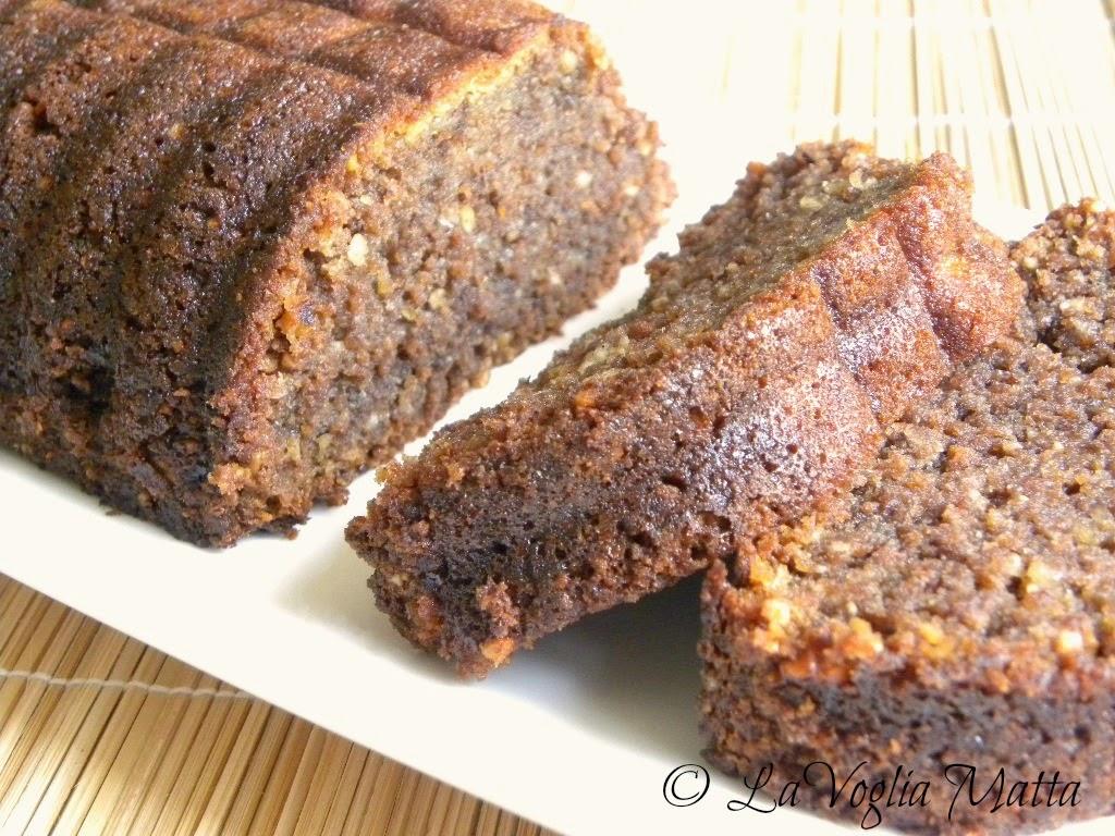 ricetta cake con wafer alle nocciole