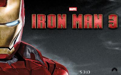 Download Film Iron Man 3 Full Movies Subtitle Indonesia Terbaru