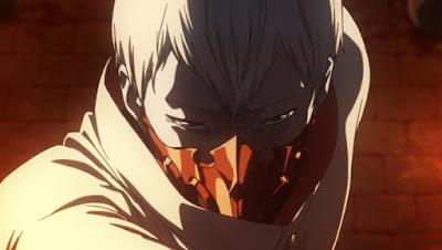 Tokyo Ghoul √A BD Episode 11 – 12 (Vol.6) Subtitle Indonesia [Final]