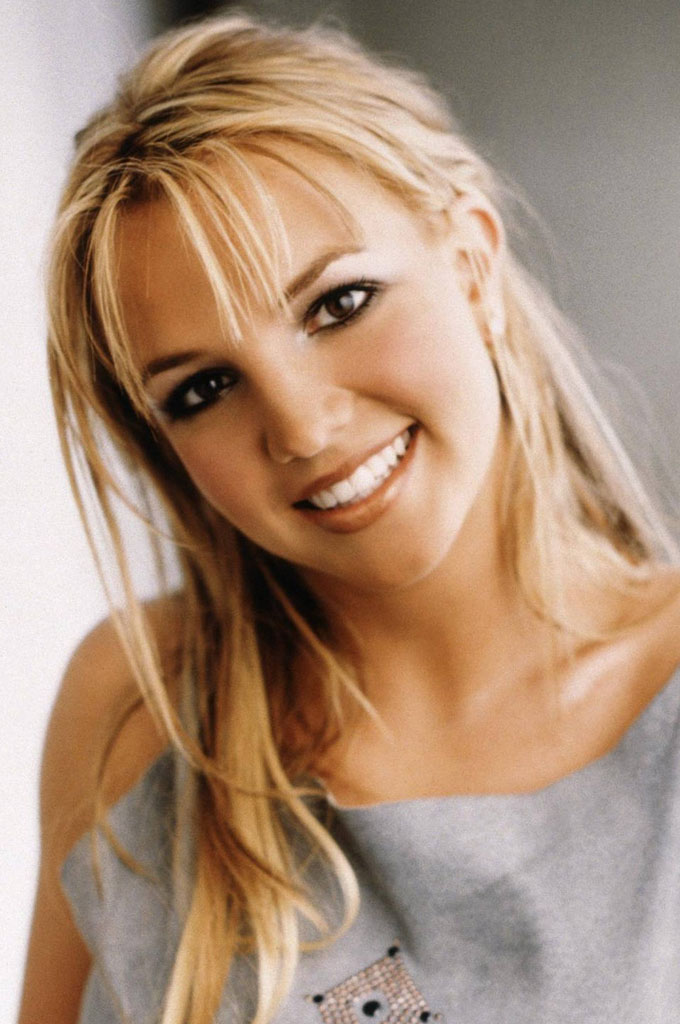 britney spears beautiful - photo #8