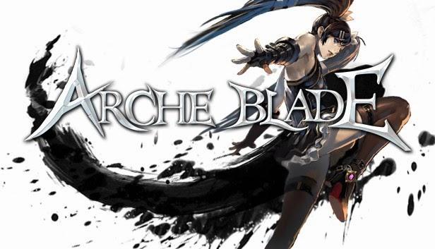 Arche-Blade