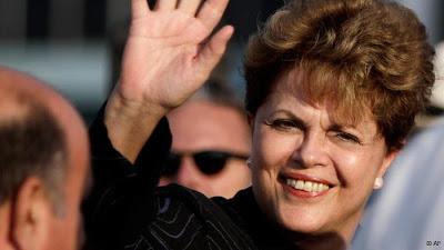 Dilma busca parceria estratégica com EUA usando tom mais brando que Lula