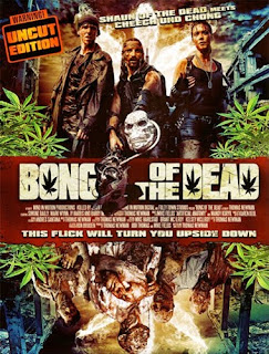 Ver Bong of the dead (2011) Online