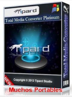 Tipard Video Converter Portable