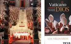 VATICANO: MISAS DE PAPAS DECLARAN QUE LUCIFER ES DIOS (Vídeos)