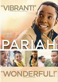 Download Pariah RMVB + AVI Dublado + Torrent