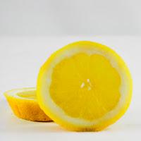 Receta para preparar mousse de limón