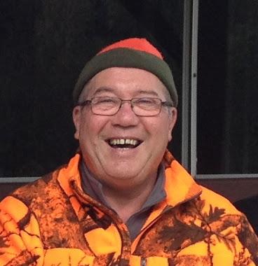L'administrateur de la maison de la chasse, garde particulier et traqueur