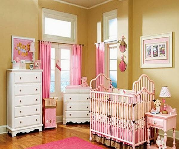 Magnifique décoration maison bébé