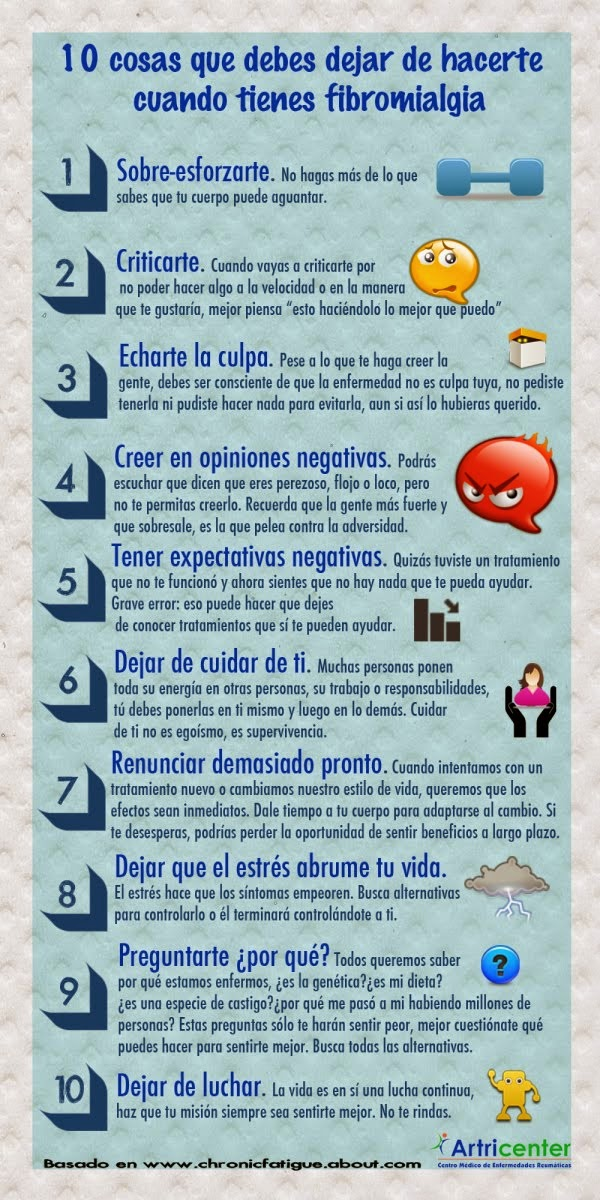 Mis 10 normas