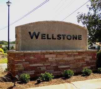 Wellstone Cumming GA