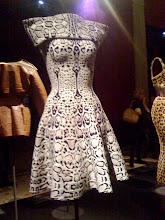 ***Azzedine Alaïa Exhibition***