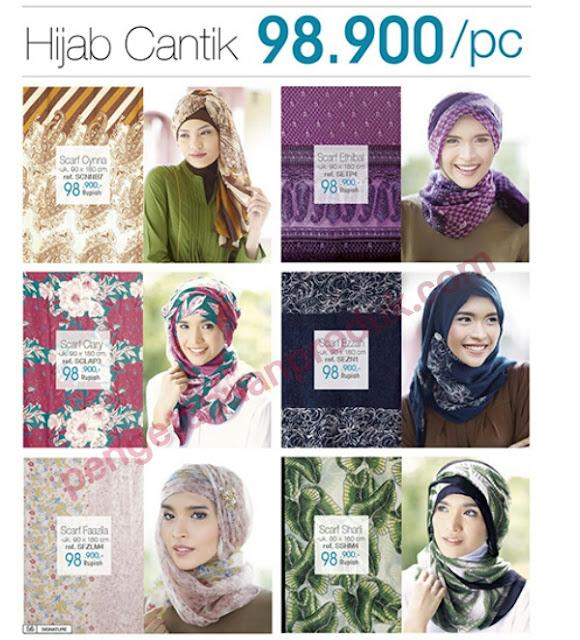 Katalog Sophie Martin Edisi Hijab Cantik Bulan Ini