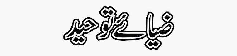 Zia E Toheed