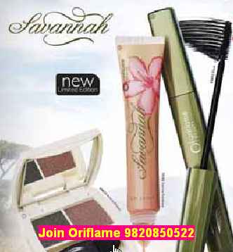 How to Join Oriflame India