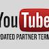 Thư của Youtube gửi đối tác về Điều khoản mới - Ad-free Subscription