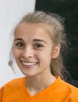 Muriel Ruiz de Larramendi, Copa de España Escalada de Dificultad Sub-18, 2016